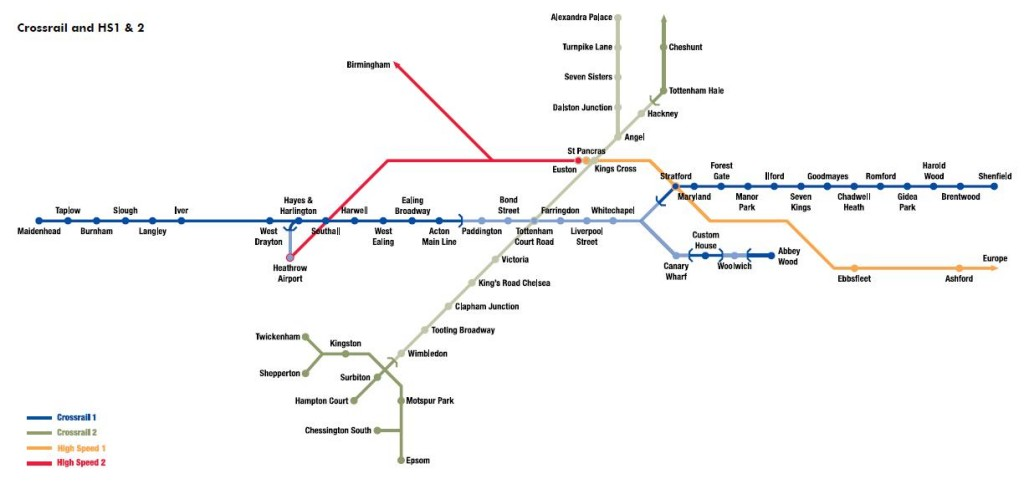 Crossrail-HS1-2-Map TFL