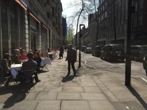 Great Portland Street